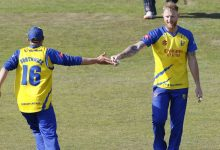 Ben Stokes in the thick of it as Durham give Bears sore heads