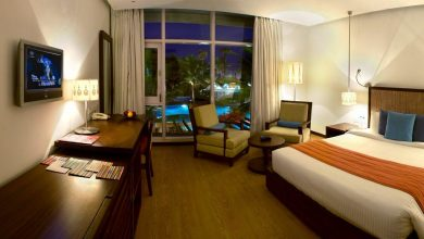 Booking A Luxury Suite in A Hotel