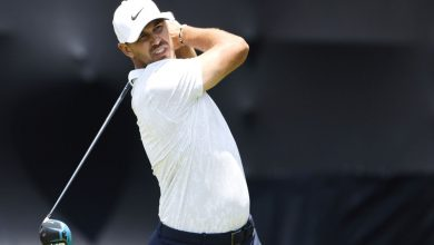 Brooks Koepka in hunt after first round of US Open
