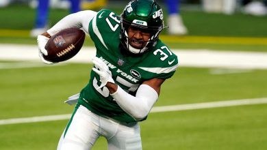 Bryce Hall getting big Jets role after challenging rookie season