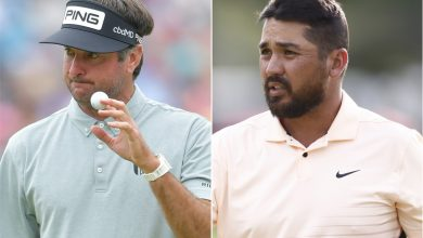 Bubba Watson in Travelers Championship hunt again as Jason Day leads