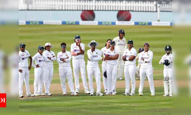 CA says Indian women's Test against Australia will be played on 'fresh' WACA pitch   Cricket News - Times of India