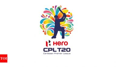 CPL tweaks its schedule to avoid clash with remainder of IPL in UAE | Cricket News - Times of India