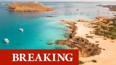 Canary and Balearic Islands green list snub - green list hopes dashed for islands