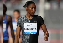 Caster Semenya fails again in 5,000m Olympic qualifying bid | More sports News - Times of India