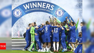Champions League final brought England's Chelsea, City players closer: Ben Chilwell | Football News - Times of India