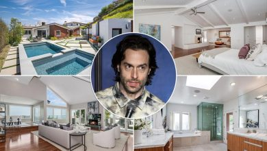 Chris D'Elia quietly unloads Beverly Hills mansion amid controversy