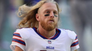 Cole Beasley infuriated with NFL's 'crazy' new COVID-19 policies