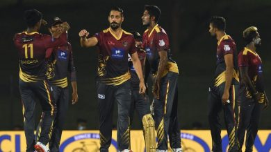Colombo Kings, Dambulla Viiking terminate contracts, withdraw from LPL 2021