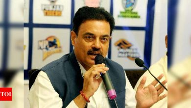 Dilip Vengsarkar 'amazed' with Indian team deciding to take 20-day break post WTC final loss | Cricket News - Times of India