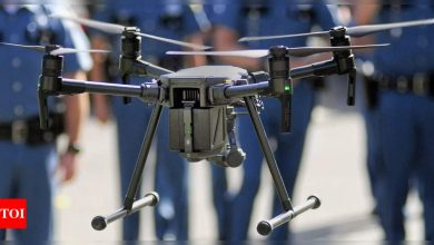 Dunzo to test drone delivery of medicines in Telangana - Times of India