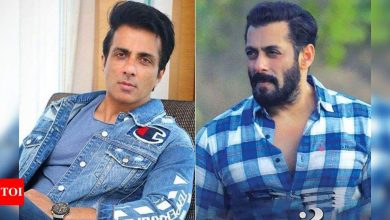 Dwarf artistes reach out to Salman Khan and Sonu Sood for help - Times of India