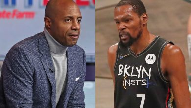 ESPN's Jay Williams responds to Kevin Durant's 'f–kin lie' claim