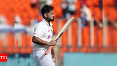 EXCLUSIVE: Rishabh Pant will be a real threat for New Zealand in the WTC final: Peter Fulton | Cricket News - Times of India