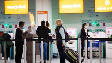 EasyJet new domestic flights spark controversy - 'more viable by train'