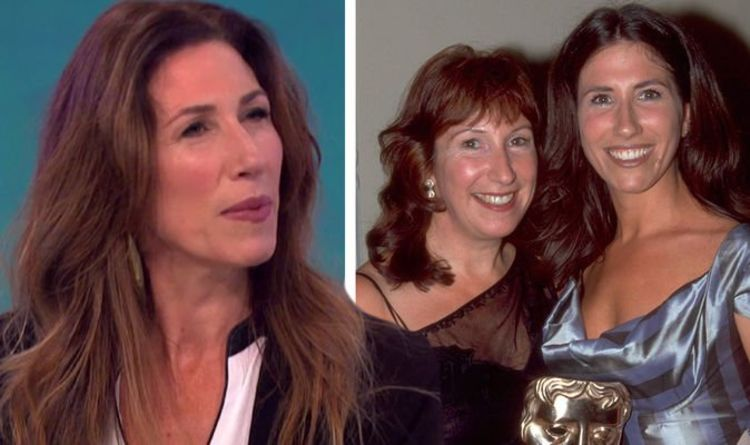 Emmerdale star Gaynor Faye says her mum was the REAL reason she left ITV soap