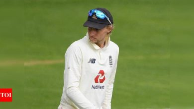 England captain Joe Root eyes New Zealand and India sweep ahead of Ashes | Cricket News - Times of India