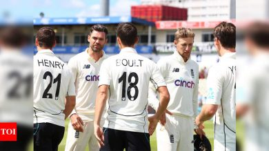 England vs New Zealand: After NZ loss, Alastair Cook fears England batsmen 'can't handle Test cricket' | Cricket News - Times of India