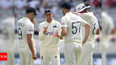 England will be looking to make amends for their series loss in India when they host Virat and his team, says England fast bowler Tymal Mills | Cricket News - Times of India