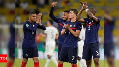 Euro 2020: Hummels own goal gifts France 1-0 win over Germany | Football News - Times of India