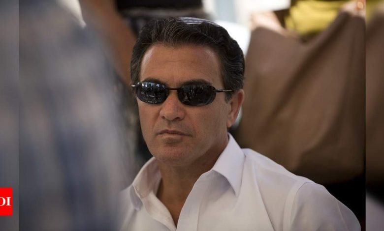 Ex-Mossad chief signals Israel behind Iran nuclear attacks - Times of India