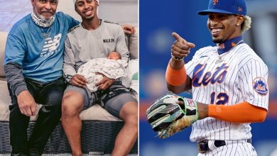 Father's Day will be a grand slam for Mets superstar Francisco Lindor