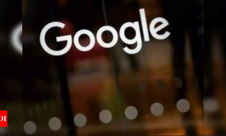 Google to change global advertising practices in landmark antitrust deal - Times of India