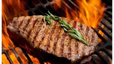 Grilling can cause cancer: Here are 7 ways to lower the risk  | The Times of India