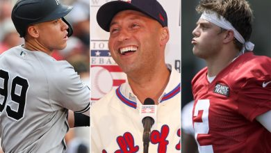 Guide to glorious New York sports summer of 2021