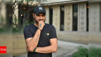 Harbhajan offers unconditional apology for Instagram post featuring Bhindranwale | Off the field News - Times of India
