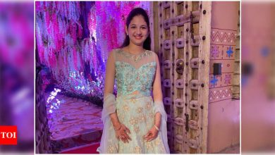 """Harshaali Malhotra's First Interview After Turning 13: """"Now I want a role as big as Munni"""" - Exclusive - Times of India"""