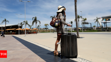 Holiday chaos as UK removes Portugal from travel green list - Times of India