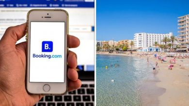 Hotels in Spain sue Booking.com for 'abusive' practices - '40% more than real price'