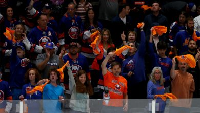 How Islanders' watch party at Nassau Coliseum came together