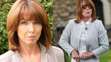 'I was an idiot' Kay Burley speaks on 'heartache' caused by breaking Covid restrictions