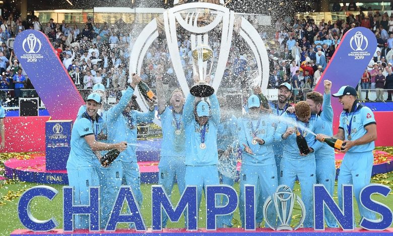 ICC expands men's world events: ODI WC to 14 teams, T20 WC to 20 teams