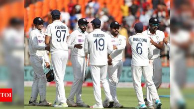 IND vs NZ WTC Final: Players' families allowed for UK trip; no BCCI office-bearers for WTC final due to quarantine rules   Cricket News - Times of India