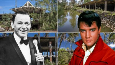 Iconic Hawaii resort  where Elvis Presley, Frank Sinatra stayed to be demolished