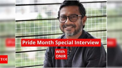 If same-sex marriage is recognised in India, I would like to get married too: Onir - Times of India