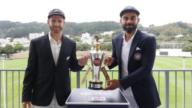 India and New Zealand face off in the inaugural World Test Championship final