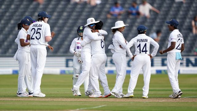 India have never lost a Test match in England. AP