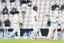 India vs New Zealand WTC Final: 250 is good first innings score in these conditions, says batting coach Vikram Rathour | Cricket News - Times of India