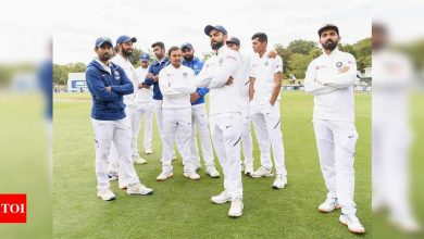 India's fielding coach feels team will be ready mentally for the challenge in UK | Cricket News - Times of India