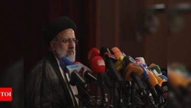 Iran's president-elect defends himself over 1988 executions - Times of India