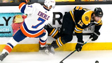 Islanders know finishing off Bruins will be no easy task