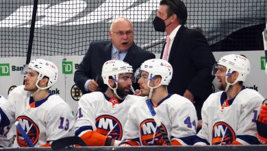 Islanders know too well the painful cost of a long series