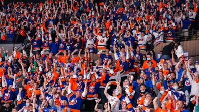 Islanders' playoff process frustrating fans who aren't renewing season tickets
