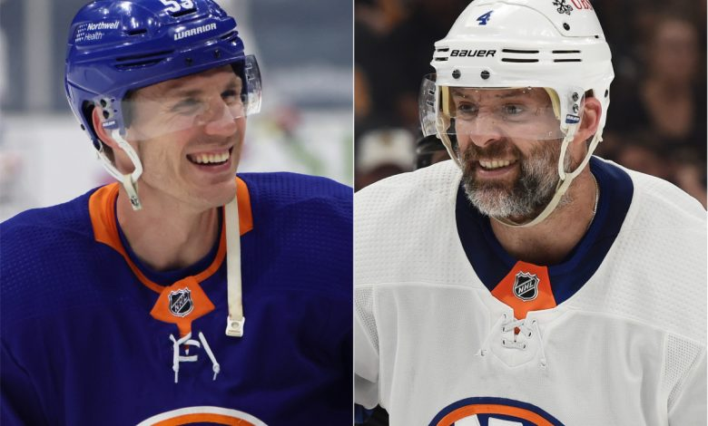 Islanders' roster stability will be challenged this offseason