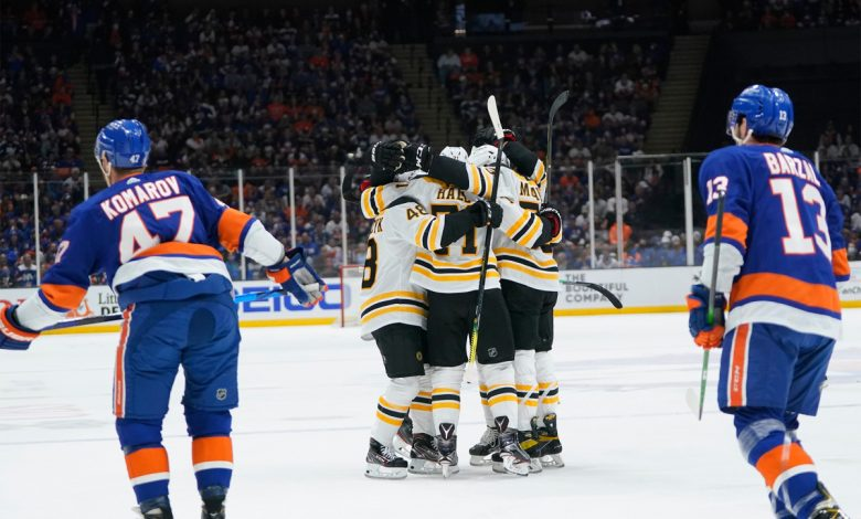 Islanders' top line continues to be hot topic