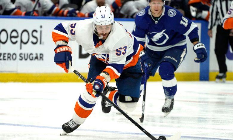 Islanders vow to be 'much different team' in Game 6
